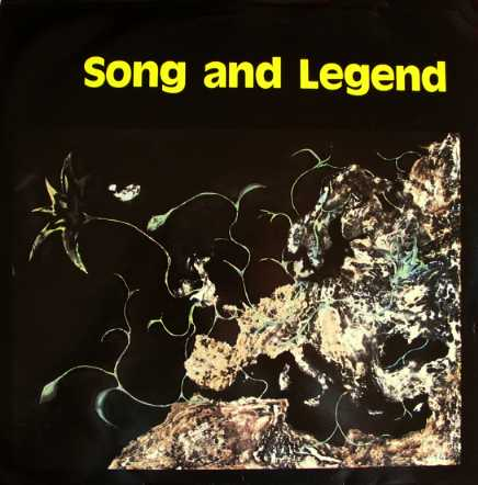 songandlegendart